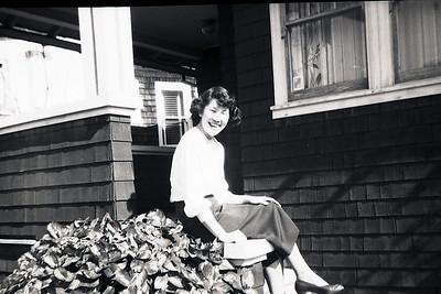 028 BB - Reedley 1952