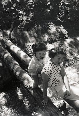 029 CC - Berkeley 1949-50