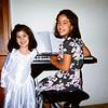 54 - Calla and Marissa Robertson 1999