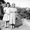 15 - Marilyn & her mom