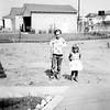 7 -Neighborhood children