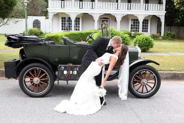 Matt + Chelsea : The Wedding
