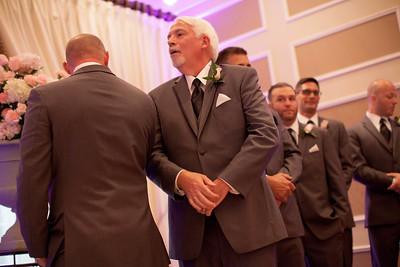 Matt & Erin Married _ ceremony (26)