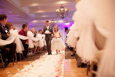 Matt & Erin Married _ ceremony (22)