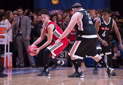 SOI: NBA Allstar Weekend