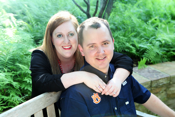 Matt + Hope : The Engagement