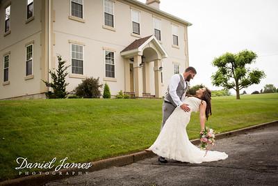DJP Matt & Kendra Wedding