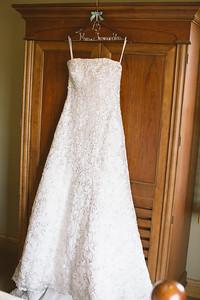 Matt & Leanne Wedding _ Getting Ready (3)
