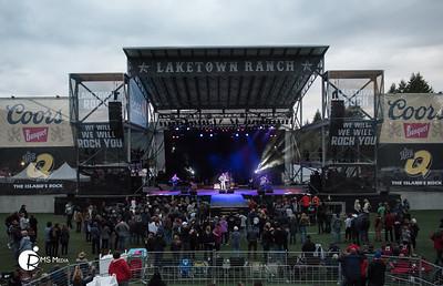 Matt Mays | Laketown Ranch | Victoria BC