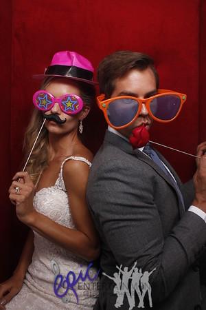 Matt & Natalie's Wedding