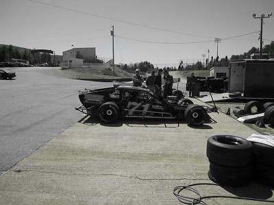4/24: Monadnock Speedway Open Practice