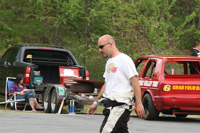 5/22: Monadnock Weekly Modified Division