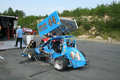 5/29: NEMA and NEMA Lites Monadnock Speedway