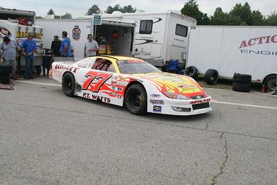 7/13: PASS @ Lee USA Speedway