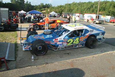 7/24: Monadnock Speedway
