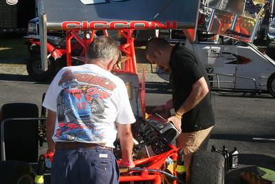 7/31: Monadnock Speedway
