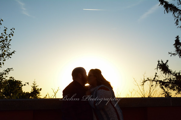 Matt and Paula Engagement 2017
