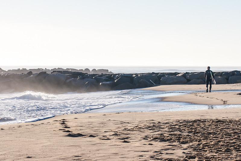 Surfside Trek
