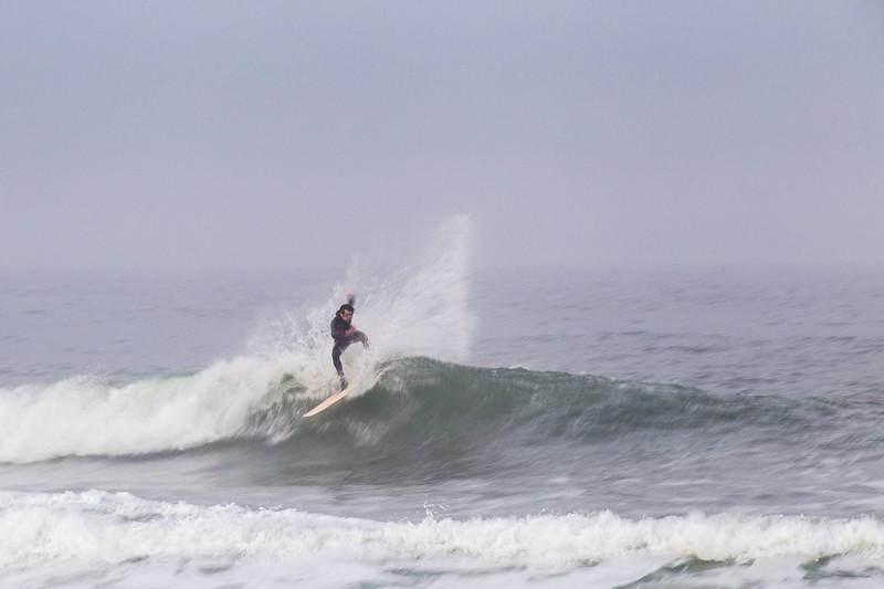 Slashing the Haze