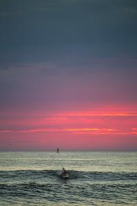 Daybreak Paddle