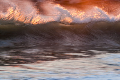 Fiery Shorebreak
