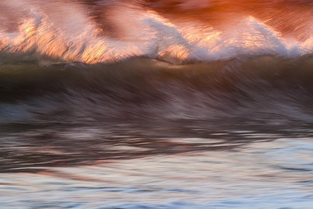 Fiery Shorebreak