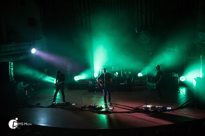 Matthew Good   Alix Goolden Performance Hall   Victoria BC
