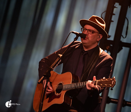 Matthew Good | Mary Winspear Center | Sidney BC