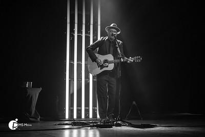 Matthew Good | Mary Winspear Center | Sidney BC