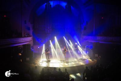 Matthew Good | Alix Goolden Hall | Victoria BC