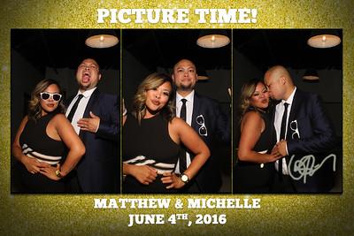 Matthew & Michelle