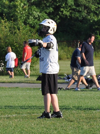 2009.06.09 Youth Lax Family Night