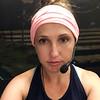 Melanie as an RPM instructor