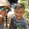 Brainard Lake; 2017; Melanie; Rivers; Birthday; Blue Lake Hike