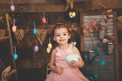 Matthews, K. Easter Mini