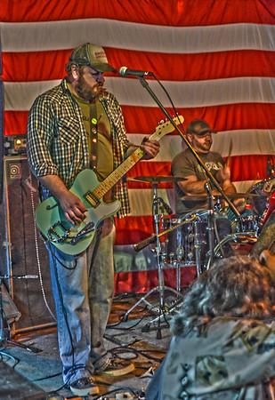 Matt's Band