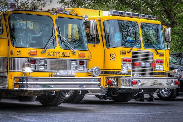 MattyDale Fire Department