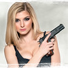 Bad Ass Girls With Guns: Alyssa Caruso