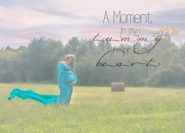 Pickett Maternity Session