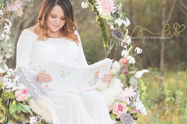 Travis & Ana Smith - Maternity Session