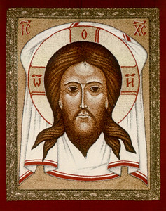 Christ Banner, 1992