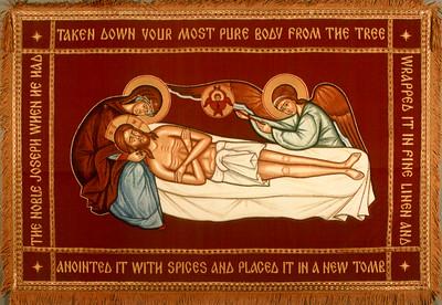 Holy Shroud, 1994
