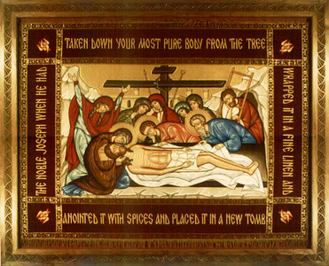 Holy Shroud, 1995