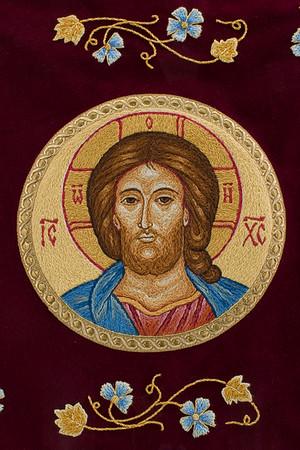Christ Banner, 2006