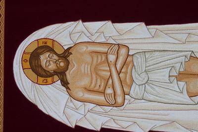 Holy Shroud, 2008