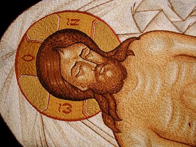 Holy Shroud, 2002