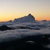 More Haleakala