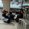 Wedding day string quartet