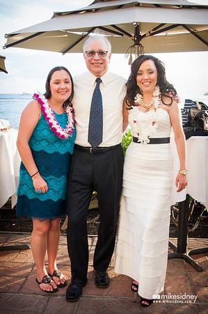 Anna, Joe & Ruth