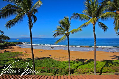 Makena Surf B302, Makena, Maui, Hawaii. Makena Real Estate and Makena Condos including Makena Surf in South Maui are viewed best at VWonMaui